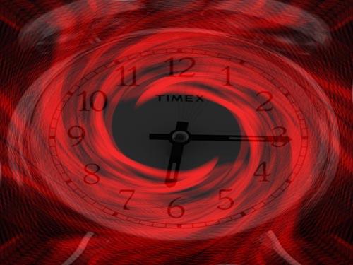 The Quantum Mechanics of Fate