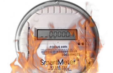 smart meters hazards