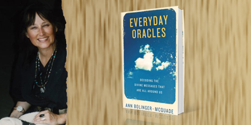 Everyday Oracles with Ann Bolinger-McQuade