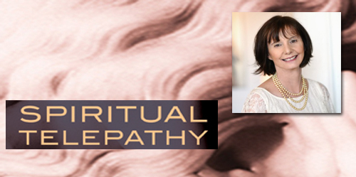 Colleen Mauro – Intuition, Spiritual Telepathy & The Art of Tapping the Higher Self