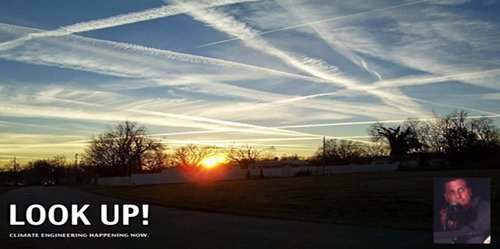 The Geoengineering Reality and Action Steps We All Can Take