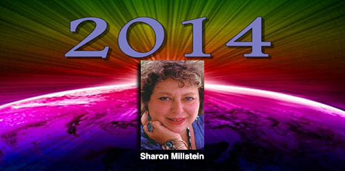 2014: The Real Year of Change – A Forecast by the Numbers with Sharon Millstein