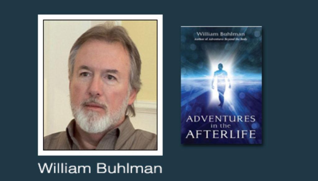 WilliamBuhlman_AdventuresAfterlife
