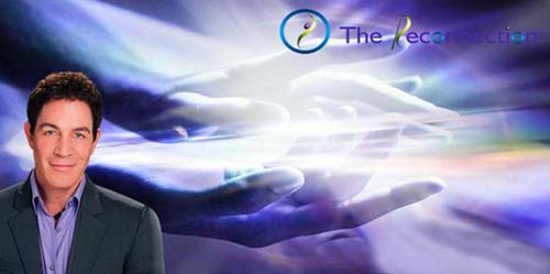 Eric Pearl – The Journey to Reconnective Healing