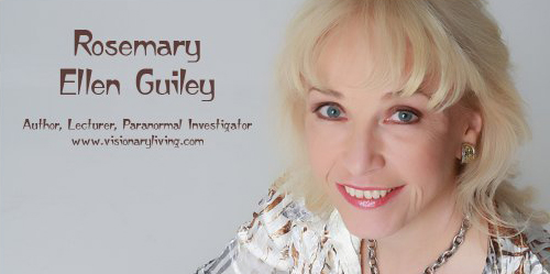 Reincarnation in the New Age with Rosemary Ellen Guiley