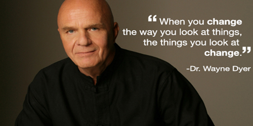 Wayne Dyer, Pioneer of Motivational Speaking Passes at 75