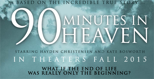 90 Minutes in Heaven – A Review by NDE expert PMH Atwater