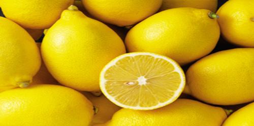 When Life Gives You Lemons – Drink Lemon Water!