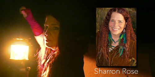 The Last Avatar…And Beyond with Sharron Rose