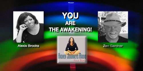 Zen Gardner – Down the Rabbit Hole of Awakening