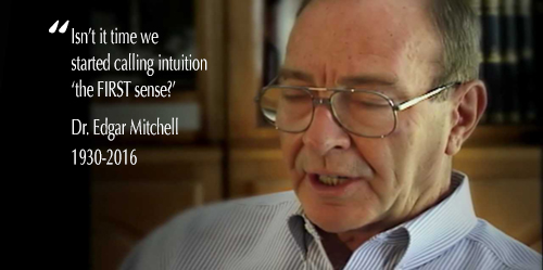 Dr. Edgar Mitchell – Poignant Insights from Two People Who Knew Him