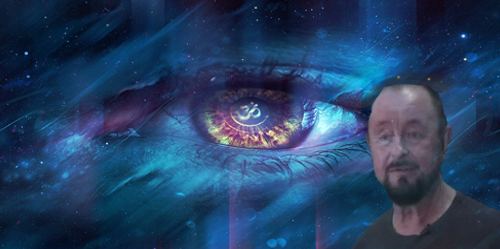 How Remote Viewing Pioneer Ingo Swann Took Creativity Beyond the Limits of 3D