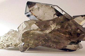 smoky quartz