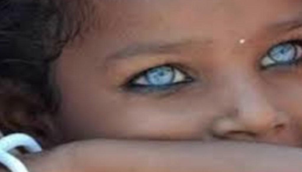 brownchild_blueeyes
