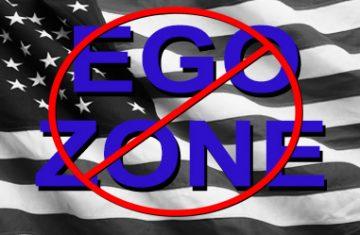 ego zone flag