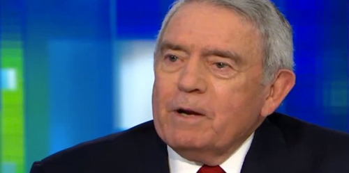 Dan Rather – The Changing Face of Media and How it's Affecting Us