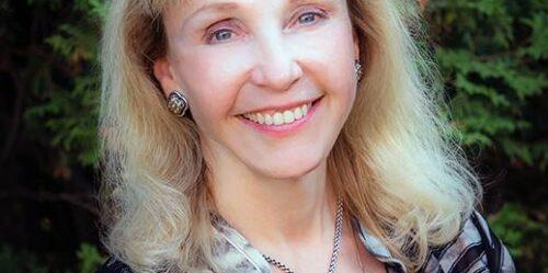 Rosemary Ellen Guiley_Outside