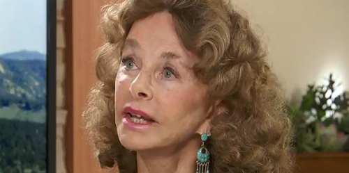 Linda Moulton Howe – The Simulation Theory, Is it Real?