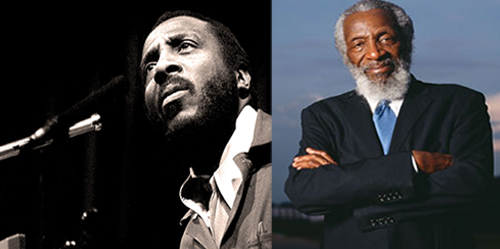 Dick Gregory – My Day With and Tribute To A Legendary Man