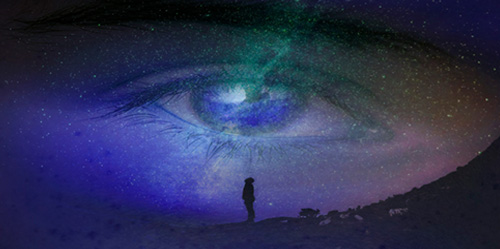 Consciousness, E.T. Contact and the Non Human Influence