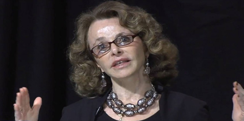 Linda Moulton Howe – The Latest on Binary Code and ET Contact Cases