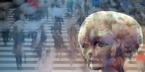 Are Alien Encounters a Mass Phenomenon?