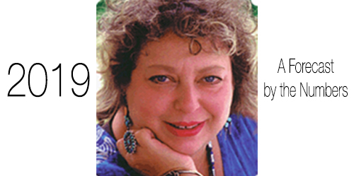 Sharon Millstein – 2019 Numerology Forecast – What's in Store?