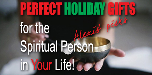 Spiritual Gifts for Spiritual People | Your 2019 Holiday Guide!