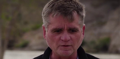 Radar Operator Kevin Day – 'Tic Tac' UFO and What You Haven't Heard!