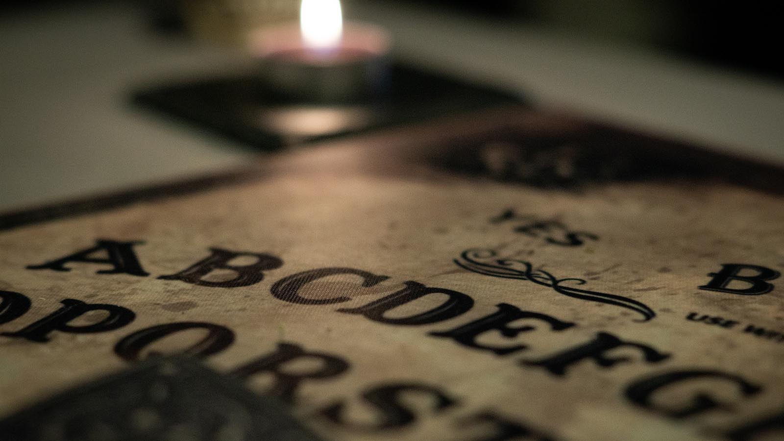"""The Ouija experiment – Conjuring """"Phillip"""""""