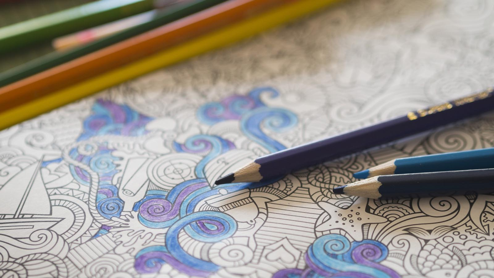 Creativity as Your First Line of Defense Against Evil