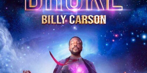 BillyCarsonWOKEBROKE