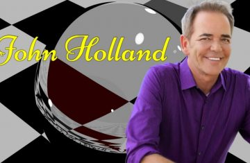 John Holland – Psychic Ability and the Thinning Veil