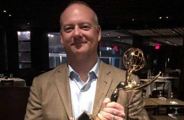 TV producer Miguel Sancho