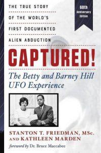 UFO Disclosure - Betty and Barney Hill