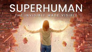 Caroline Cory Superhuman Movie