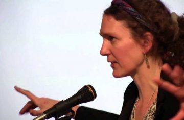 """Laura Eisenhower SPEAKS OUT on Timeline Splits, Soul Alchemy & the """"War"""" on Consciousness"""