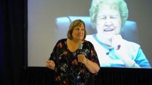 Dolores Cannon daughter Julia carries on the legacy