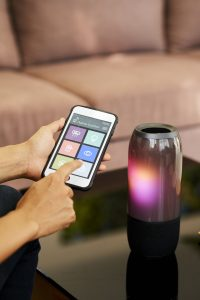 A.I. and Smart Speakers